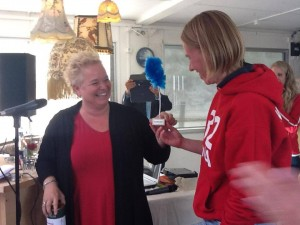 Politieke Pluim Manon Fokke Plastic Soup Foundation