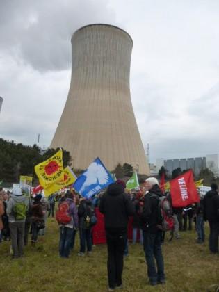 Stop Kernenergie 7