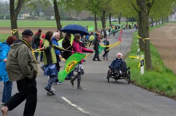 Garzweiler protest 2