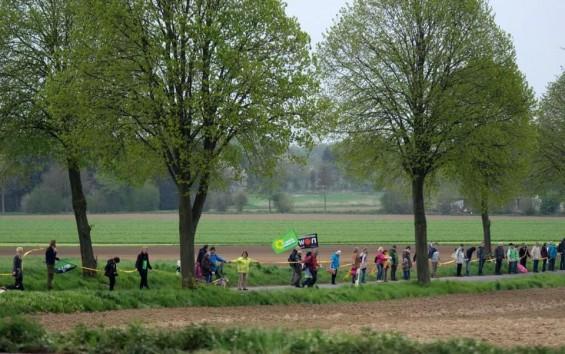 Garzweiler protest 3