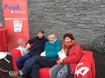 PvdA Rode Bank 2