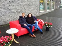 PvdA Rode Bank 6