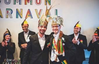 common carnaval Prins Ali 1